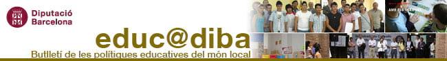 Butlletí educ@diba