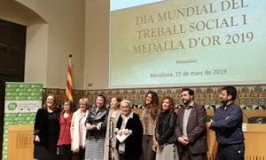 © Col·legi Oficial de Treball Social de Catalunya
