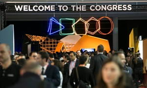 © Smart City Expo World Congress
