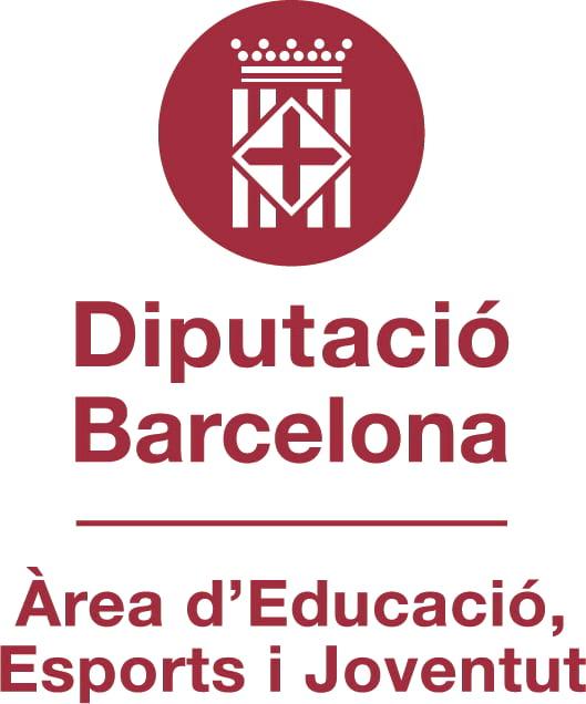 Resultat d'imatges de DIPUTACIÓ BARCELONA EDUCACIÓ