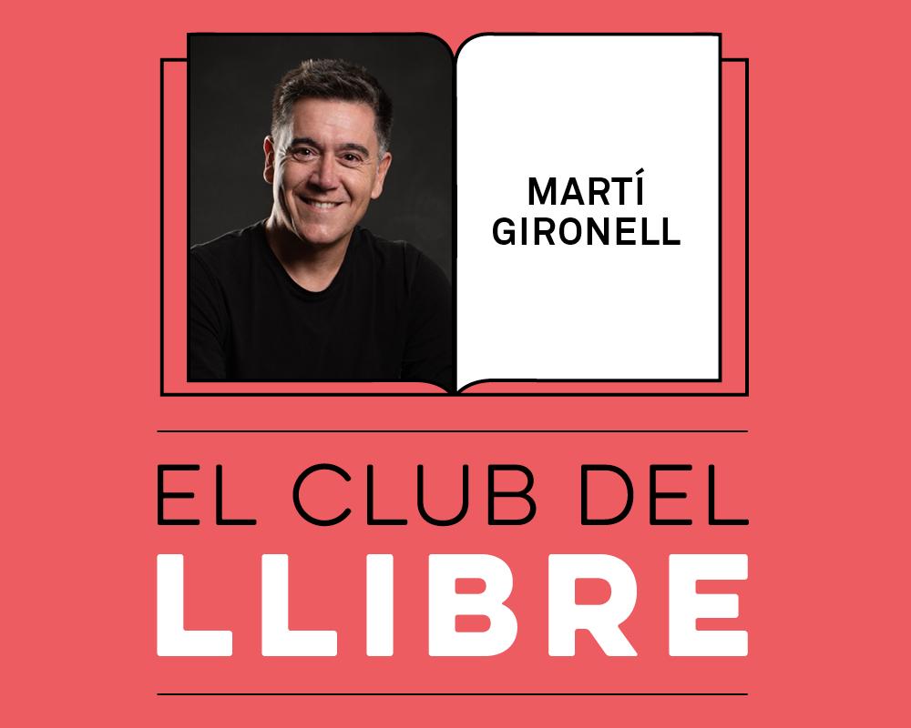 Mart¿ Gironell